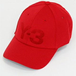 ワイスリー(Y-3)の新品Y-3 cap ワイスリー アジャスターキャップ(キャップ)