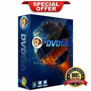 DVDfab 11 Full Version 32ビットも64ビット版(タブレット)