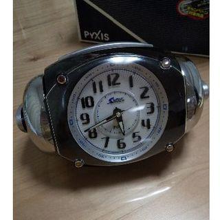 セイコー(SEIKO)の【らっく様専用】大音量目覚まし時計(セイコーNR401K)(その他)