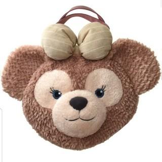 ミッキーマウス(ミッキーマウス)のシェリーメイお顔トートバッグ(トートバッグ)