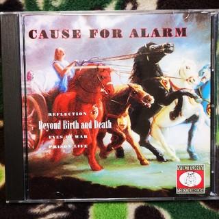 WAR ZONE CAUSE FOR ALARM sprit CD(ポップス/ロック(洋楽))