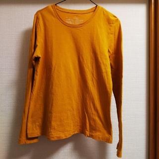 ムジルシリョウヒン(MUJI (無印良品))の無印良品 レディース L(Tシャツ(長袖/七分))