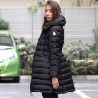 MONCLER - 国内直営店購入 モンクレール