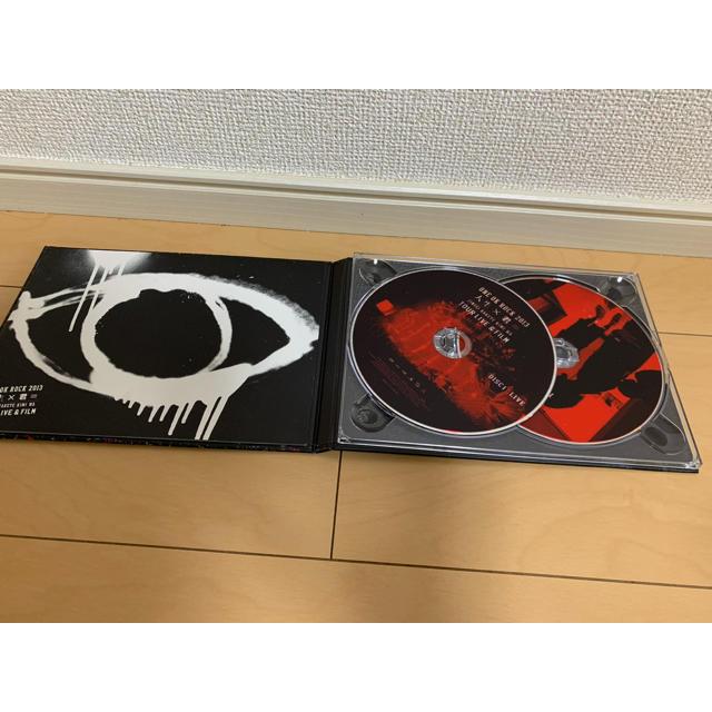 ONE OK ROCK(ワンオクロック)のONE OK ROCK DVD&ラバーバンドセット エンタメ/ホビーのタレントグッズ(ミュージシャン)の商品写真