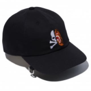 mastermind JAPAN - 「MM VS BAPE PANEL CAP M 6th」完売品