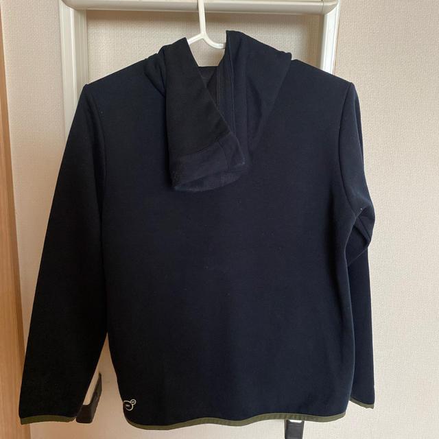 PUMA(プーマ)のプーマ PUMA  パーカー 150センチ キッズ/ベビー/マタニティのキッズ服男の子用(90cm~)(Tシャツ/カットソー)の商品写真