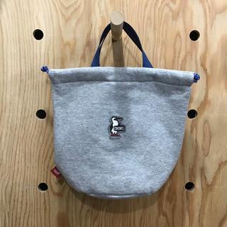 CHUMS - 【新品】リバーシブルで楽しめるチャムスの新作ミニバッグです!