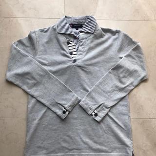 フィールドドリーム(field/dream)のポロシャツ(オンワード樫山)(ポロシャツ)