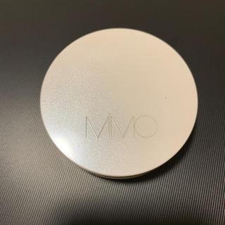 エムアイエムシー(MiMC)のMiMC エムアイエムシー ミネラルエッセンスモイスト EX(ファンデーション)