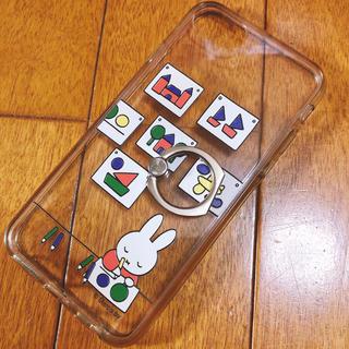 スタディオクリップ(STUDIO CLIP)のStudio clip iPhone8ケース(iPhoneケース)