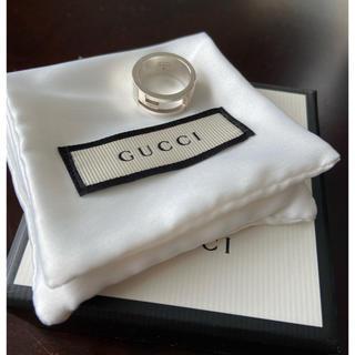 Gucci - GUCCI リング Gリング グッチ 11号 男女兼用 プレゼントにも!