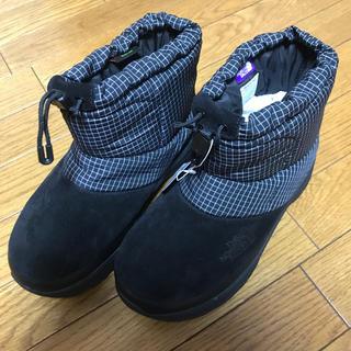 ザノースフェイス(THE NORTH FACE)のノースフェイス  ヌプシブーティー スノーブーツ ブーツ  パープルレーベル (ブーツ)