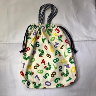 mizuki✳︎。様専用着替え袋(バッグ/レッスンバッグ)