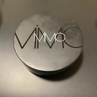 エムアイエムシー(MiMC)のMiMC エムアイエムシー ミネラルリキッドリーファンデーション(ファンデーション)