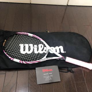 ウィルソン(wilson)のウィルソン テニスラケット(ラケット)