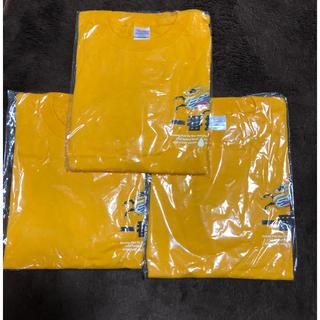 アサヒ(アサヒ)の一番搾りとアサヒのTシャツ 6枚セット(Tシャツ/カットソー(半袖/袖なし))