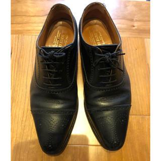 リーガル(REGAL)のスコッチグレイン 革靴(ドレス/ビジネス)