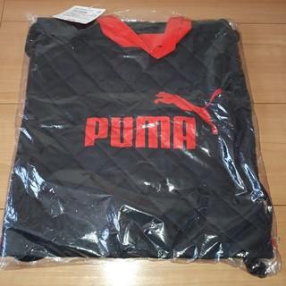 プーマ(PUMA)の新品★日本製PUMAナップサック★体育着袋★小学校(体操着入れ)