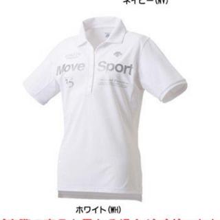 デサント(DESCENTE)のDESCENTE ポロシャツ(ウェア)