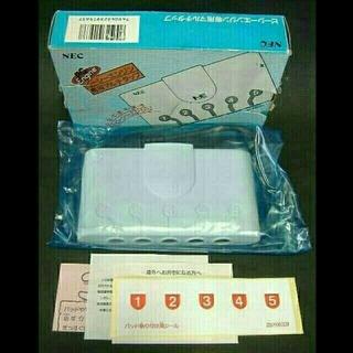 NEC - 【未使用】NEC PCエンジン専用マルチタップ PI-PD003