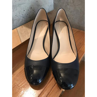 Cole Haan - COLE HAAN パンプス