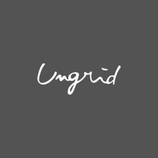 Ungrid - Ungrid**スリーブレースコンビブラウス