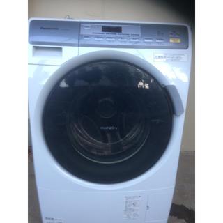 Panasonic - 小さめなプチドラム洗濯機