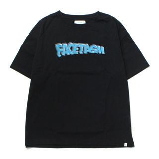 FACETASM - facetasm ビッグtee 新品未使用 ファセッタズム aj1