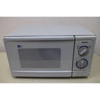 東芝 - 送料無料【60Hz専用】東芝 電子レンジ TT69