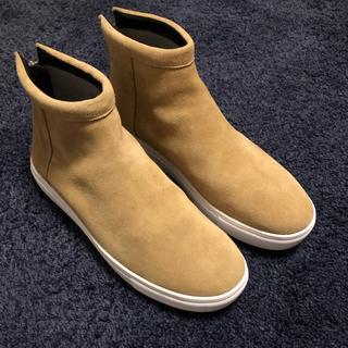 ビューティアンドユースユナイテッドアローズ(BEAUTY&YOUTH UNITED ARROWS)のBEAUTY&YOUTH UNITED ARROWS  ブーツ 28cm(ブーツ)
