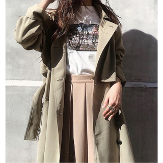 moussy - 今季MOUSSY新作♡SCREENS LS Tシャツ♡プリントTシャツ♡新品