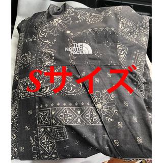THE NORTH FACE - 【新品】ノースフェイス ノベルティースクープジャケット RB Sサイズ