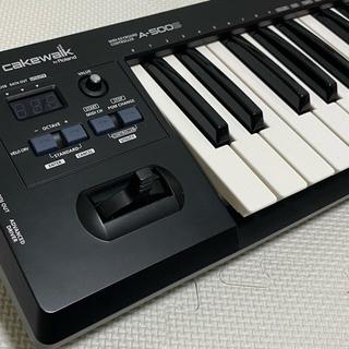 ローランド(Roland)の【ダイソンさん用】Roland A-500S(MIDIコントローラー)