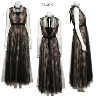フレイアイディー(FRAY I.D)のフレイアイディー ドレス(ロングドレス)