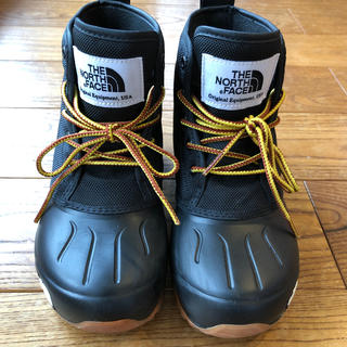 THE NORTH FACE - ノースフェースブーツ キッズ
