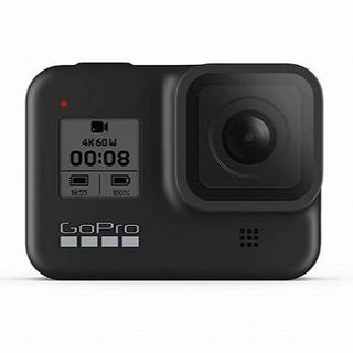ゴープロ(GoPro)の【 近畿KID徳郁博士様 専用】GoPro HERO8 Black (デジタル一眼)