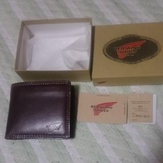レッドウィング(REDWING)のRED WING 2つ折り財布(折り財布)