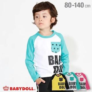 BABYDOLL - タグ付新品♪BABYDOLLロンT☆140センチ