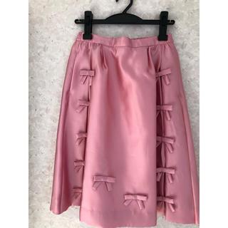 Chesty - chesty  おリボンスカート