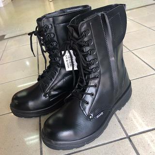 安全靴26.5cm 超軽量!セーフティーブーツ(ブーツ)