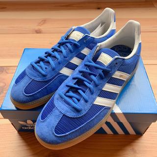 アディダス(adidas)のアディダス ハンドボール スペツィアル 28cm ブルー(スニーカー)