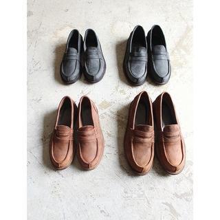 Hender Scheme - Hender scheme  penny loafers