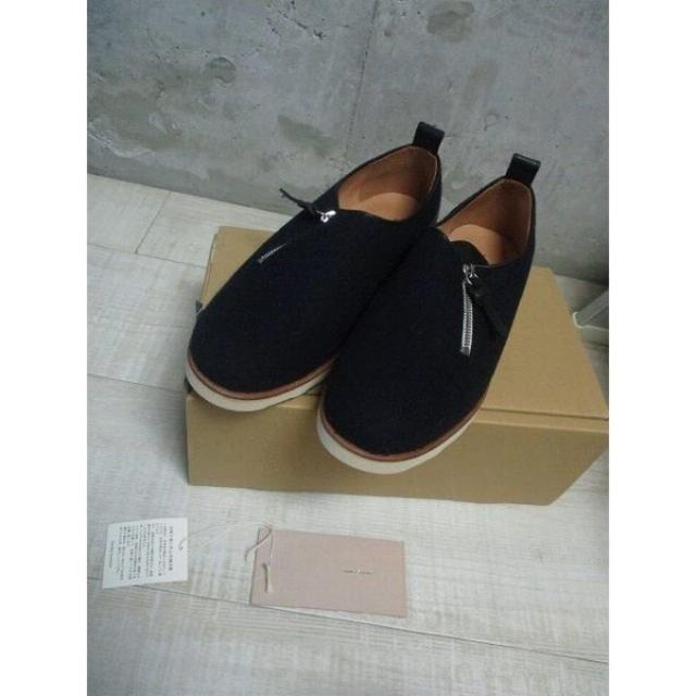 Hender Scheme(エンダースキーマ)のHender scheme zip design shoes メンズの靴/シューズ(その他)の商品写真