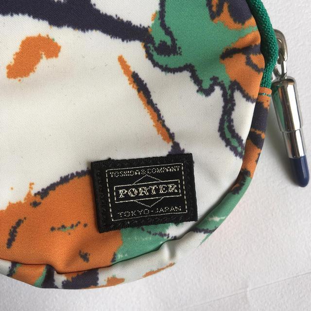 SLY(スライ)のSLY✖️PORTER コラボポーチ レディースのファッション小物(ポーチ)の商品写真