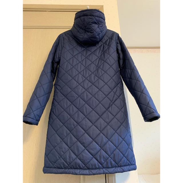 MACKINTOSH(マッキントッシュ)の美品 MACKINTOSH ボアコート レディースのジャケット/アウター(ロングコート)の商品写真
