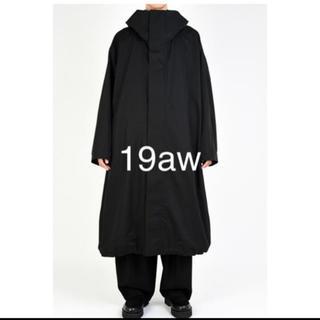LAD MUSICIAN - BIG MODS COAT 19aw 完売品 42サイズ