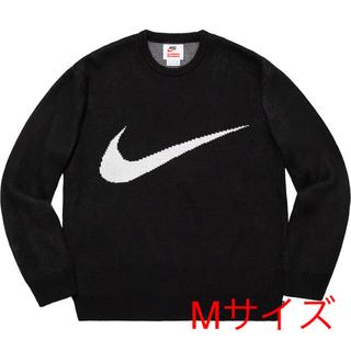 Supreme - Supreme®/Nike® Swoosh Sweater Mサイズ
