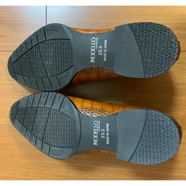 madras(マドラス)のマドラス モデロ madres MODELLO 25 メンズの靴/シューズ(ドレス/ビジネス)の商品写真