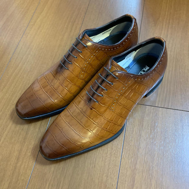 madras(マドラス)のマドラス モデロ madres MODELLO 27 メンズの靴/シューズ(ドレス/ビジネス)の商品写真
