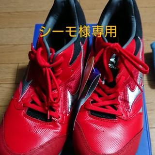 MIZUNO - ミズノ 安全靴 新品未使用 27,5cm
